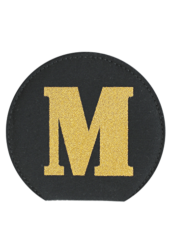 Photo of Letter M - Second