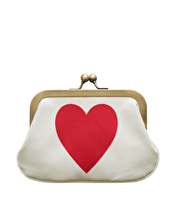 Heart - Coin Purse