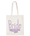 Bride To Be - Lavender