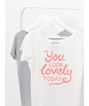 You Look Lovely Today - Womens T-Shirt