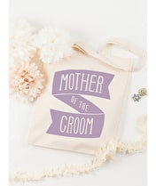 Mother of the Groom - Lavender