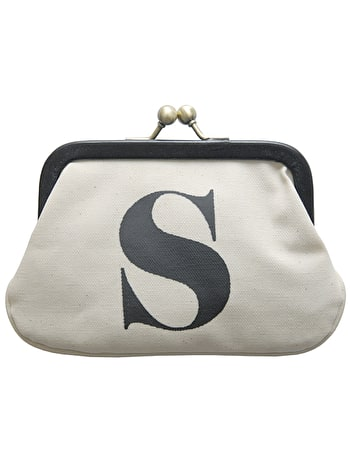 Letter S - Second