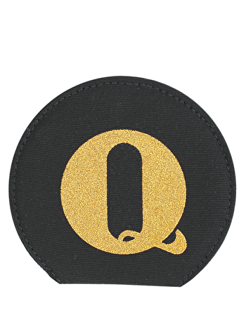 Photo of Letter Q - Second