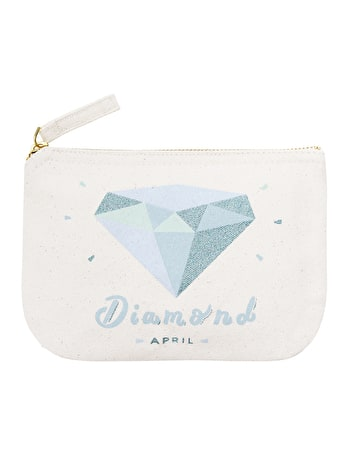 Diamond / April