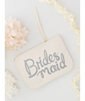 Bridesmaid - Grey - Second