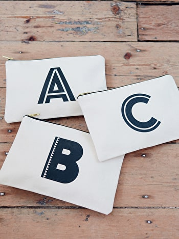 Photo of Letter A