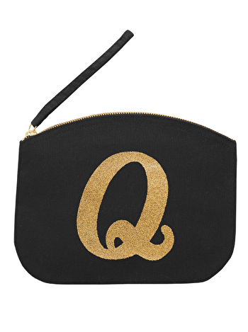 Photo of Letter Q