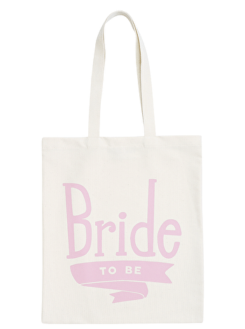 Bride To Be - Rose