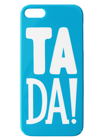 Ta-Da! - iPhone 5/5S/SE Case