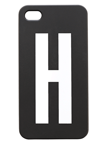 Photo of iPhone 4/4S case - H