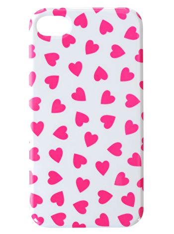 Hearts - iPhone 4/4S Case