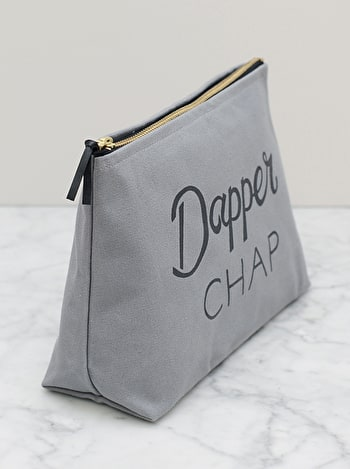Photo of Dapper Chap - Wash Bag