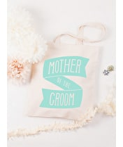 Mother of the Groom - Mint - Second