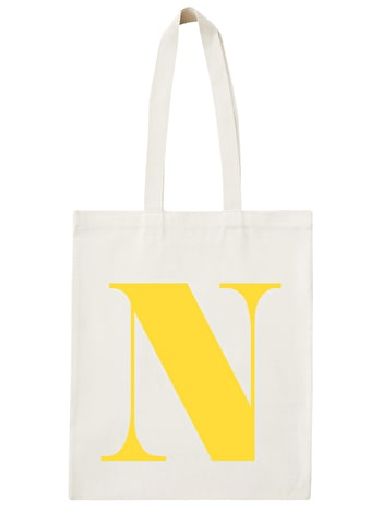 N - Yellow - Second