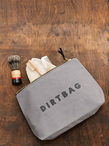 Photo of Dirtbag - Wash Bag