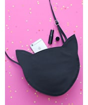 Cat - Clutch Bag