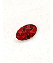Garnet / January - Enamel Pin