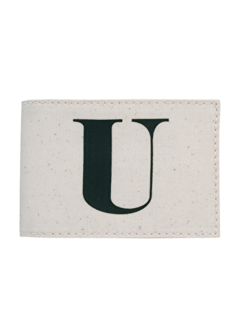 Photo of Letter U - Second