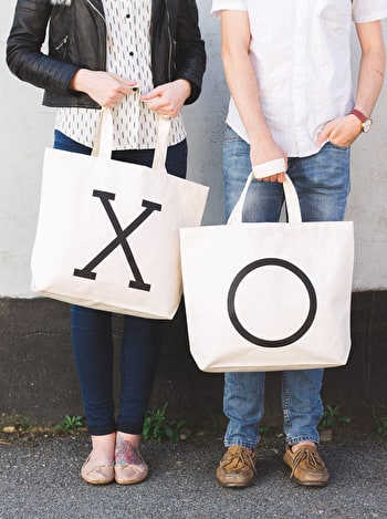 Photo of Letter X