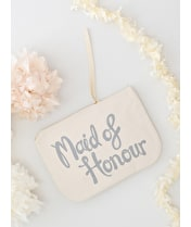 Maid of Honour - Grey
