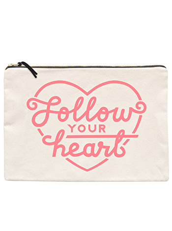 Follow Your Heart - Second