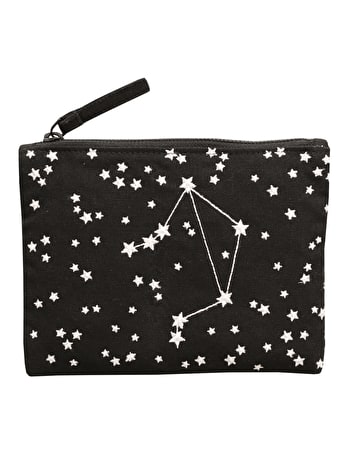 Photo of Libra - Zodiac Pouch