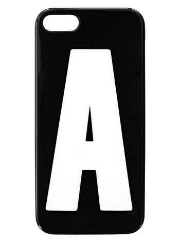 Personalised Iphone 5/s Cases | Initial Iphone Cases | Alphabet Bags