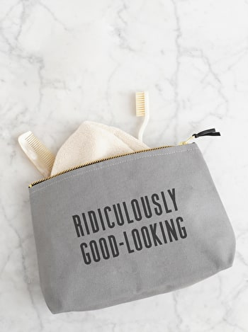 Photo of Ridiculously Good-Looking - Wash Bag