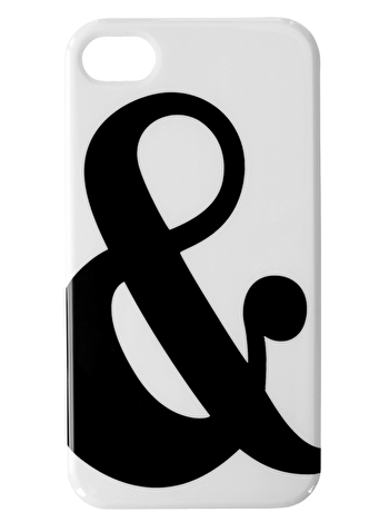Photo of Ampersand