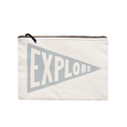 Explore - Extra Large Travel Pouch