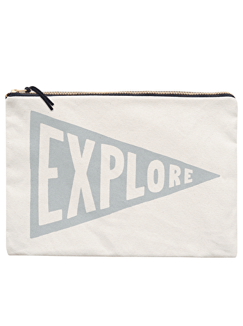 Photo of Explore - Extra Large Travel Pouch