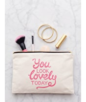 You Look Lovely Today - Pink