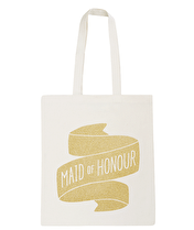 Maid of Honour - Gold