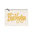 Bon Voyage - Extra Large Travel Pouch
