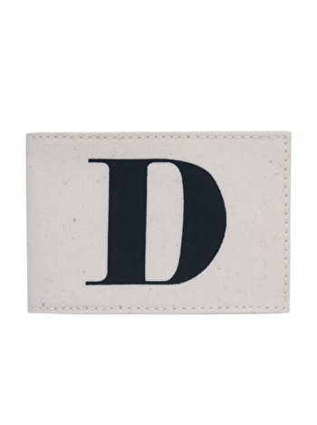 Photo of Letter D - Second