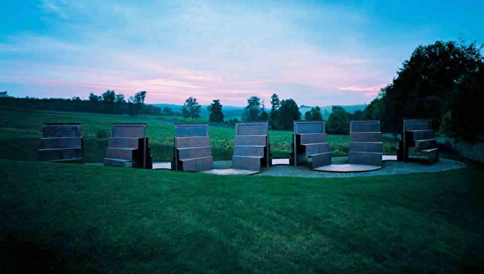 Sir Anthony Caro March 8 1924 - October 23 2013