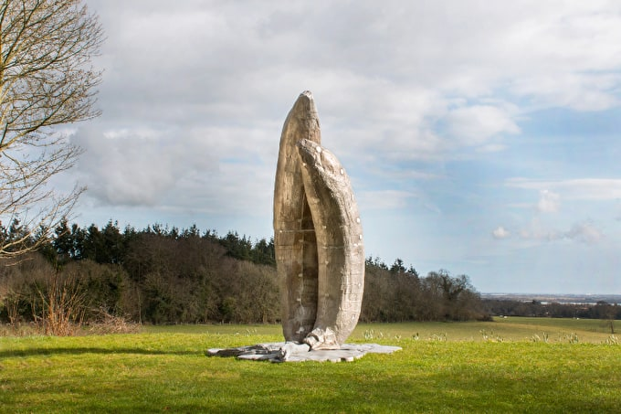 Cass Sculpture Foundation Has Unveiled Its 2015 Summer Exhibitions and Sculptures