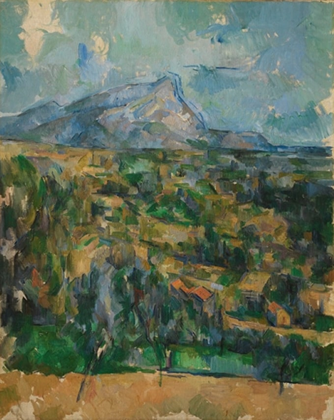 Past Event: Cézanne and friends take a visit to Oxford's Ashmolean