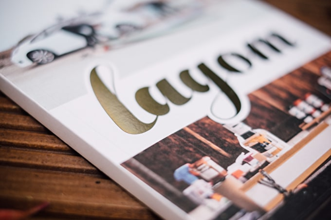 A Leap of Faith: An Interview with the Founders of Lagom Magazine