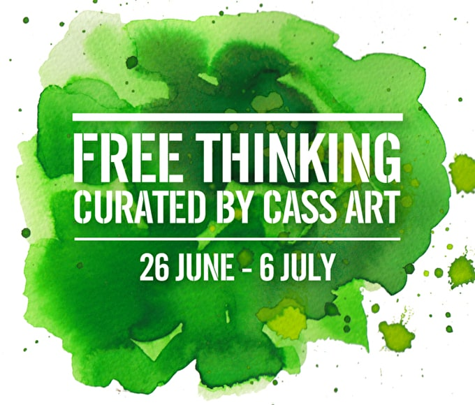 Free Thinking: Motivational art talks for creative careers at FREE RANGE 2015