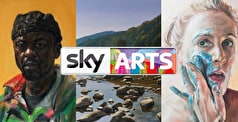 Sky Arts Artist of the Year 2017: Applications Now Open