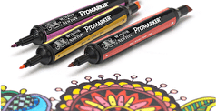 The 4 Winsor & Newton Marker Pens You Need
