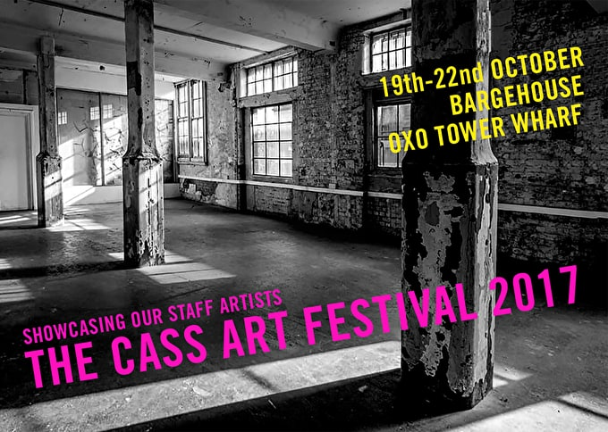 Past Event: Cass Art Festival