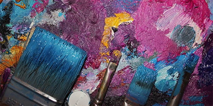 Brush-up on your Paintbrush-Cleaning Techniques