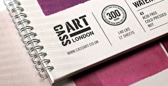 WIN: Your Design in Print with The Cass Art Collection
