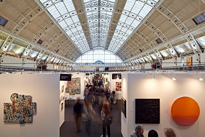 Get 30% off Tickets To The London Art Fair 2016