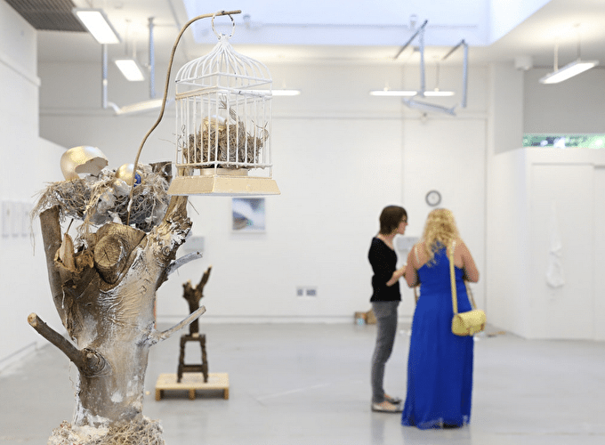 #StudentSpotlight: Highlights from the UWE Degree Show