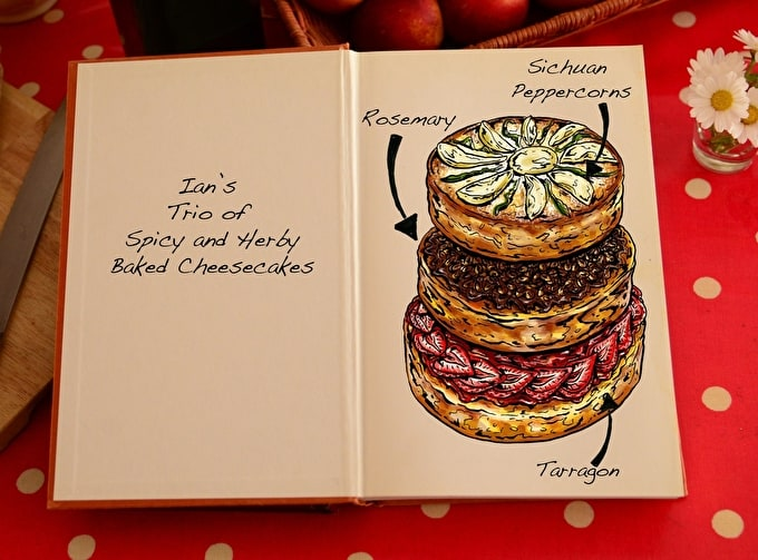 Great British Bake Off Illustrator Tom Hovey Reveals His Scrumptious Success Story