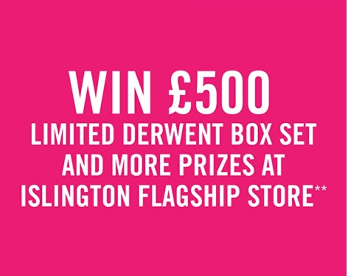 Visit Islington Flagship this August to win Prizes