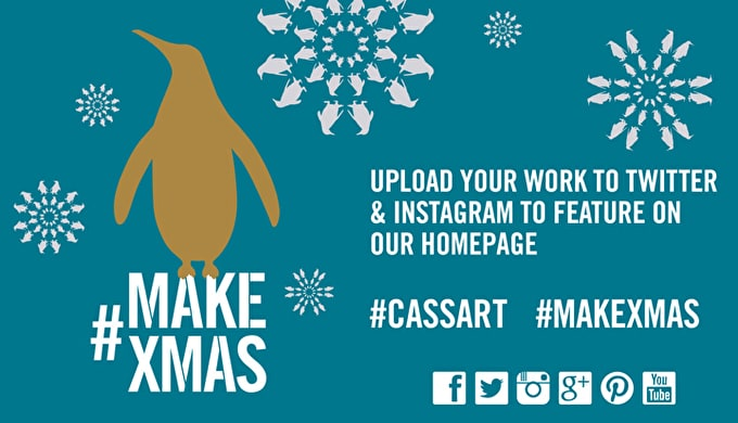 #MakeXmas - Our Mission